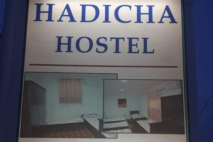 HADICHA hostel