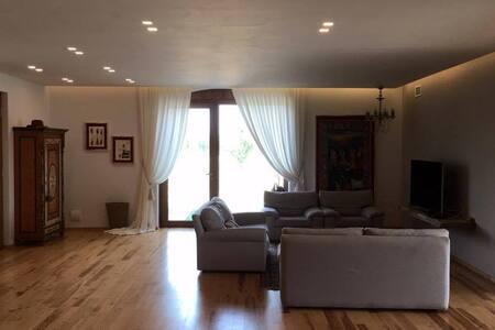 Casa FaVilla - Lucera - Villa
