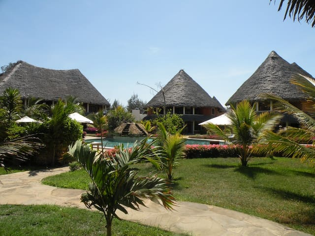 Tranquil Apartment for rent - Malindi - Appartement