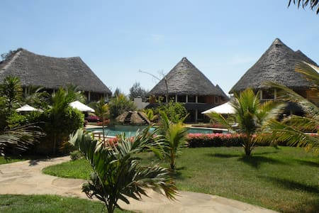 Tranquil Apartment for rent - Malindi