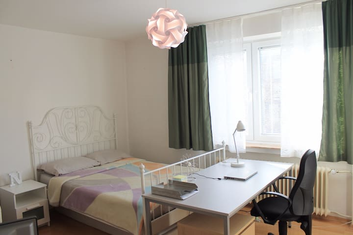 Lovely apartment in Munich - München - Flat