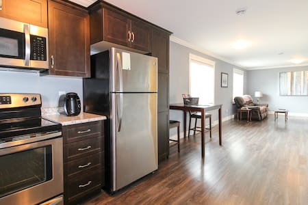 Executive & Quiet Home in the Heart of the City