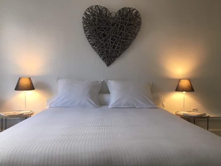 Très belle chambre dans le cœur historique