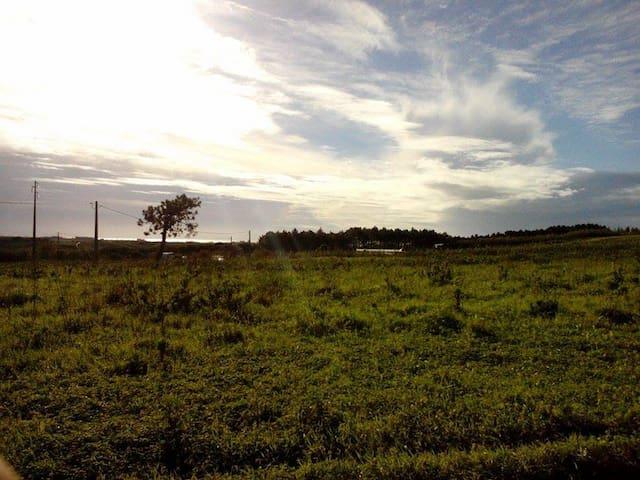 Casa Rural 5 min Obidos e Peniche/Baleal - Serra d' El-Rei - Ev