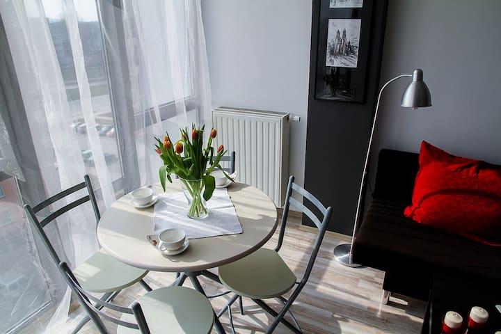 nettes Zimmer im ruhigen Ostfriesland - Ostrhauderfehn - Bungalov