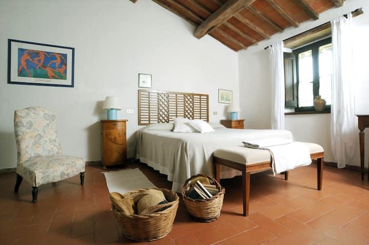 Borgo Casaglia - Il vecchio Ovile