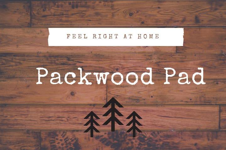 Packwood Pad@Mt. Rainier-Wifi-Hike-Ski-Game room