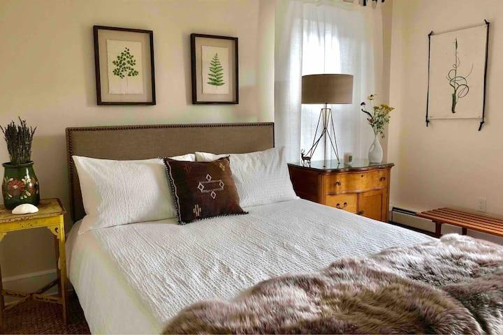 Nest Inn - River Apartment