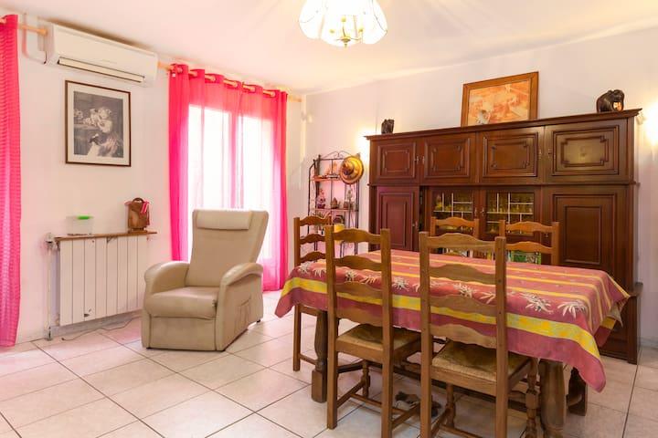 Comme chez vous - Bollène - House