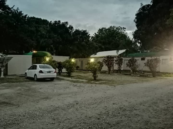 Timor Lodge Hotel & Residence (Standard Cabin)