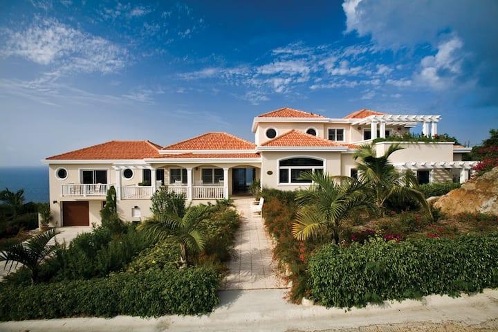 Villa Jamie