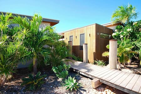 Ningaloo Retreat Studio
