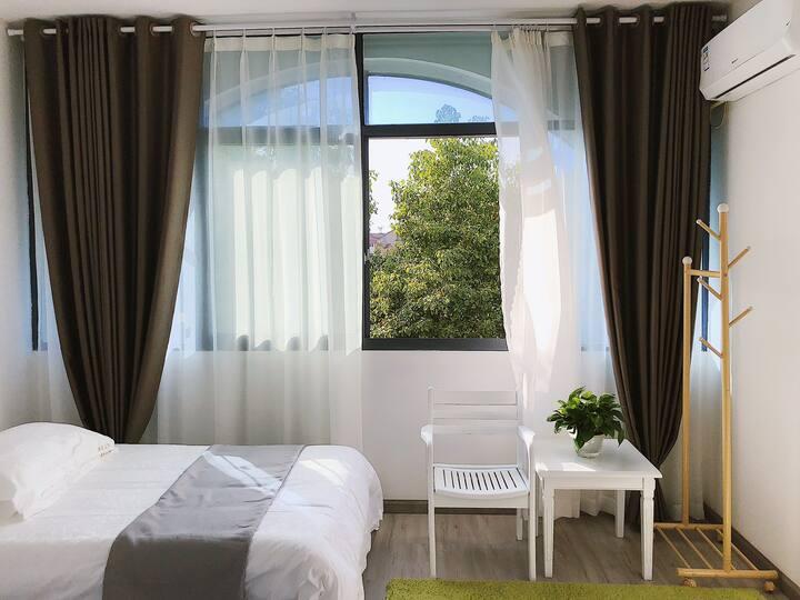 AO家公寓温暖的管家式服务公寓