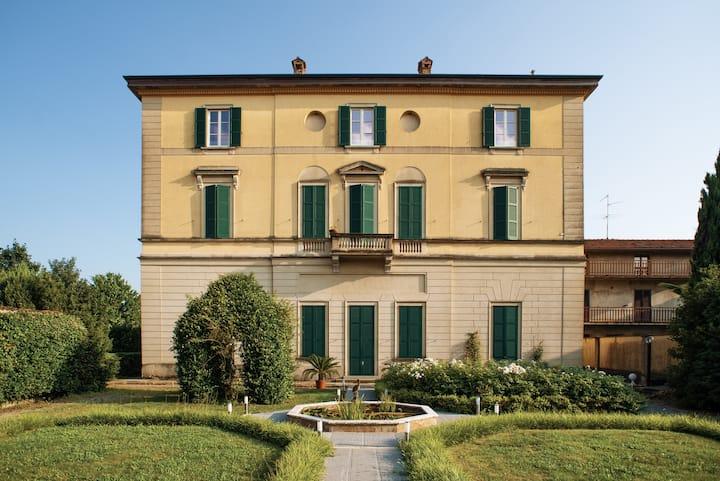 La Dimora de Roteris a historical Villa - B&B