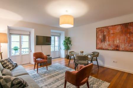 Principe Real Apartamento