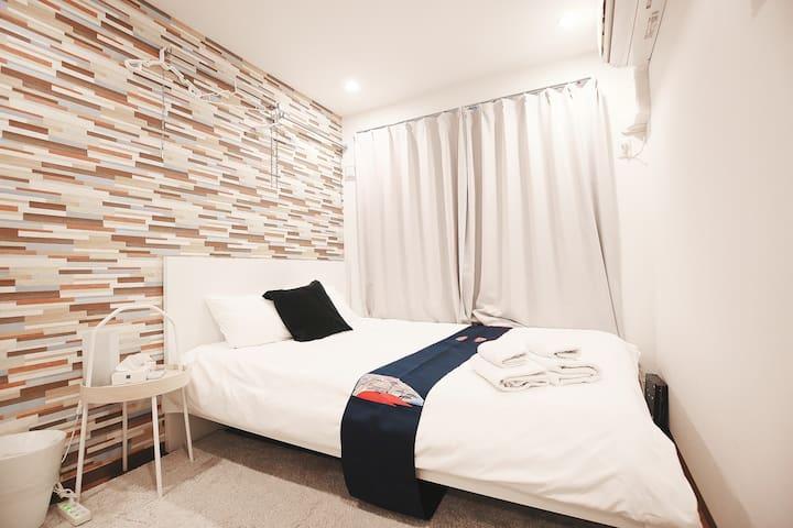 B03_Nice designed,cozy apartment Shinjuku Area