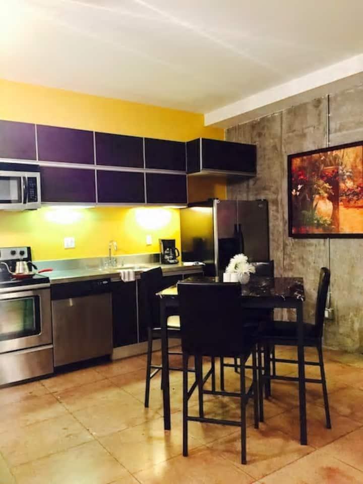 Hoang Anh Thanh Bin h 73 m²
