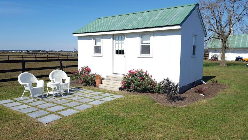 Rayne Cottage