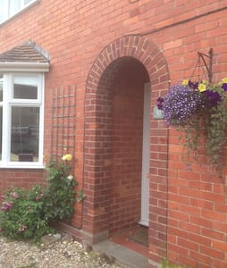 4 bed house in beautiful Somerset village - Trull