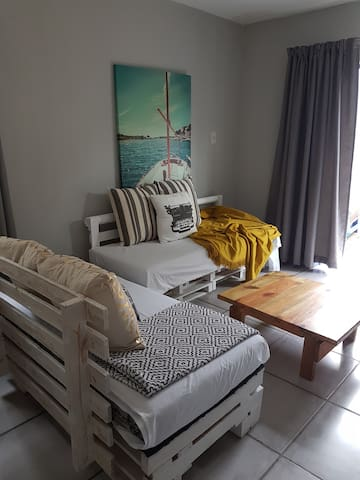 Apartment 1 - double storey - Mossel Bay - Apartamento