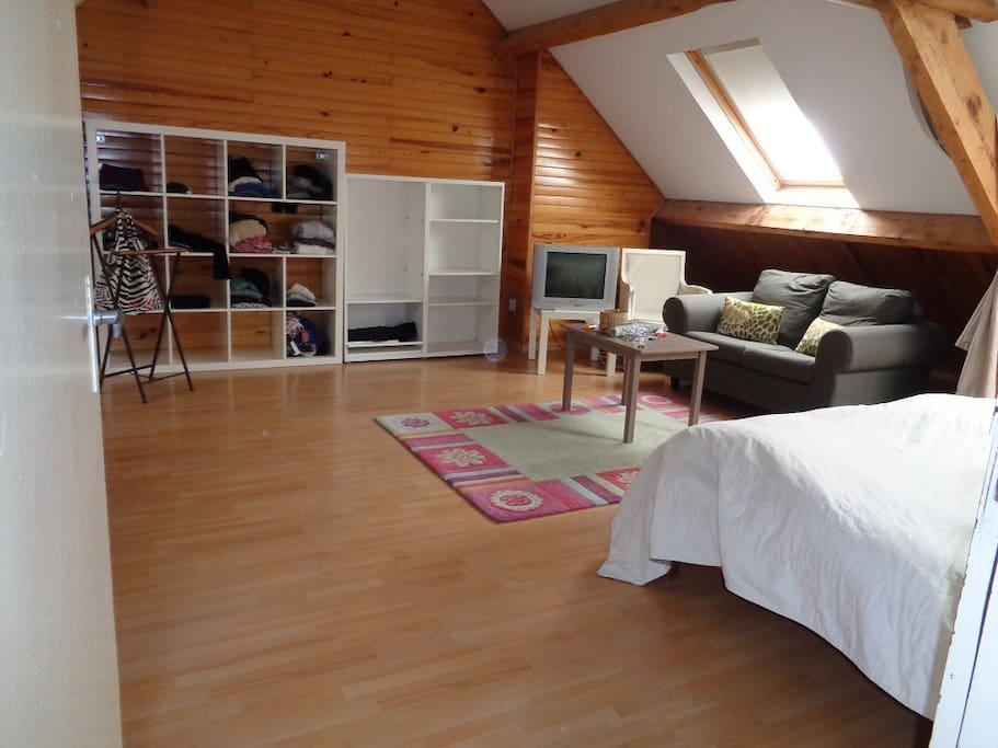 maison au coeur de malo les bains maisons louer dunkerque nord pas de calais picardie france. Black Bedroom Furniture Sets. Home Design Ideas