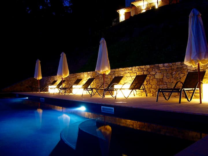 THE FACTOR HOUSE: LUCCA: your luxury Tuscan escape