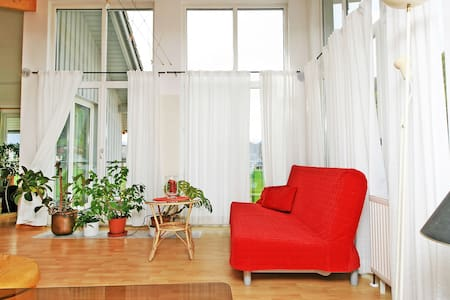 4-room apartment 120 m² Bammer in Gmunden - Gmunden - Apartment