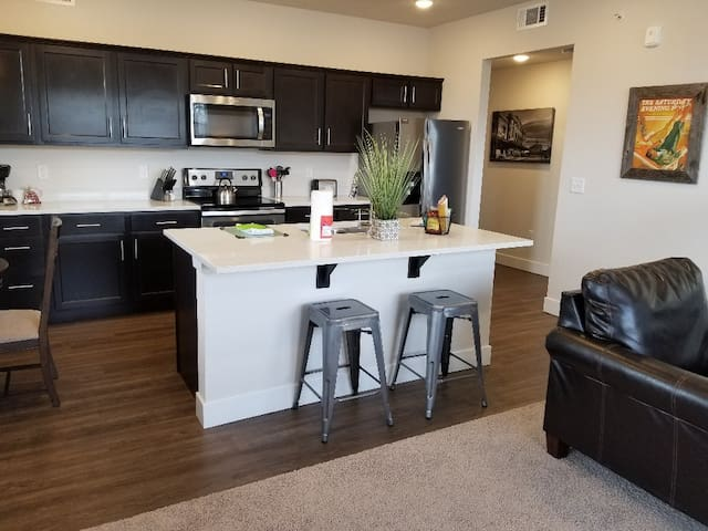 Bucking Horse Executive Furnished 1 Bedroom -15207