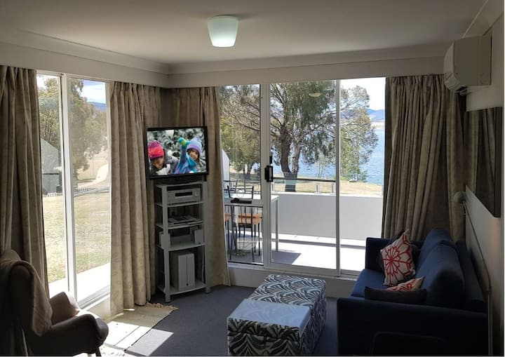 Horizons Resort 405 - Jindabyne Holiday Unit