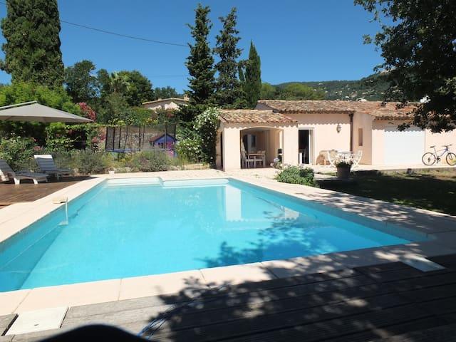 Villa néo provençale - Peymeinade - Villa