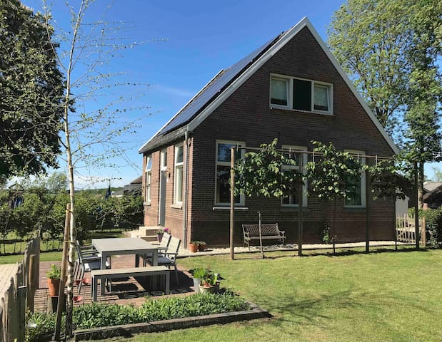 Guesthouse de Bovenboer
