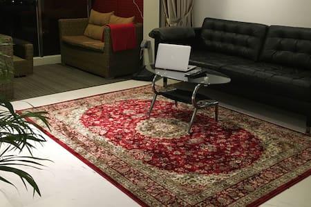 Brand new luxury apt on 28th floor - Singapour - Appartement en résidence