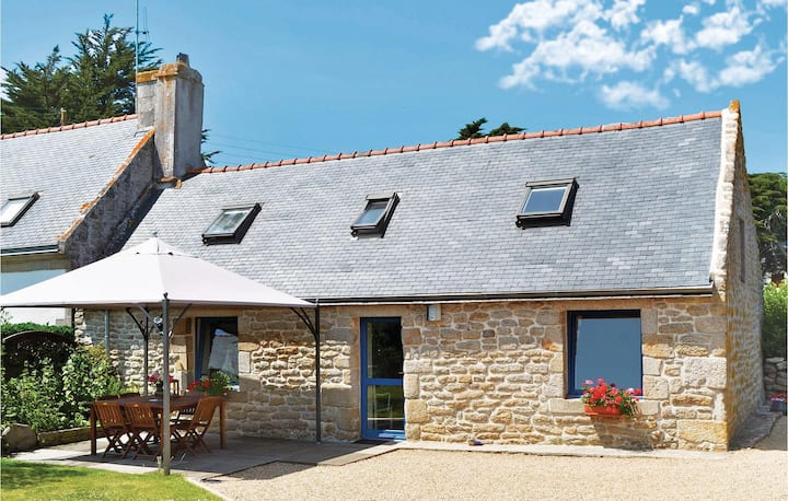Holiday cottage with 3 bedrooms on 95m² in Guilvinec