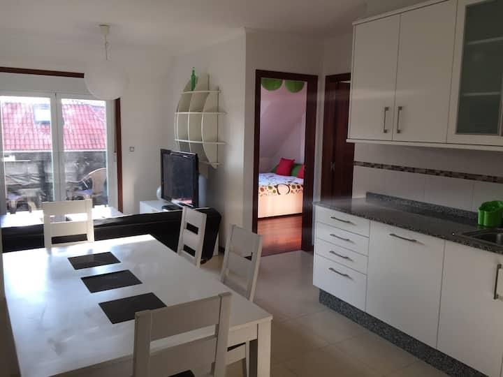 Apartamento en Palmeira