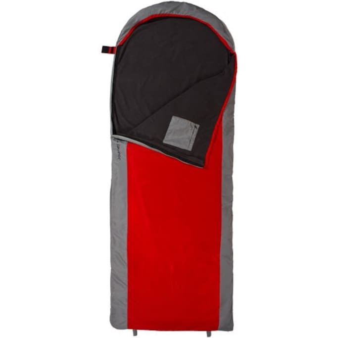 (2) Teton Journey 40 degree F sleeping bags
