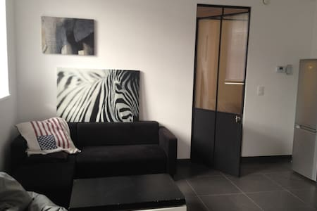 Appartement Loft 4 personnes. - Tournai - Loft