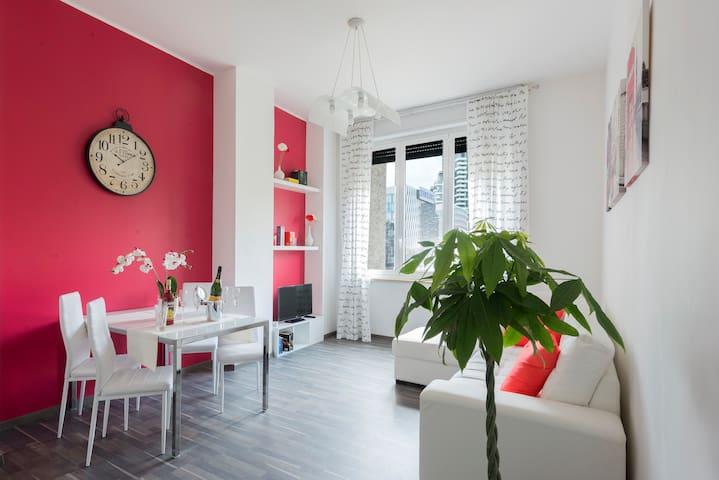 Cozy Suite Downtown Milano Center