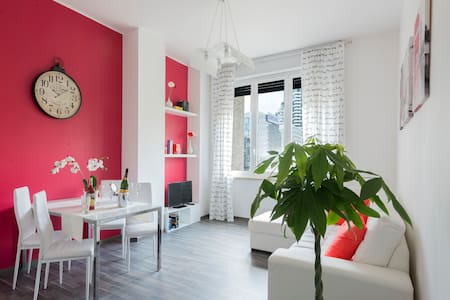 Cozy Suite Downtown Milano Center - 米兰 - 公寓