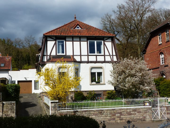 Vakantiehuis in Barockstadt Bad Karlshafen