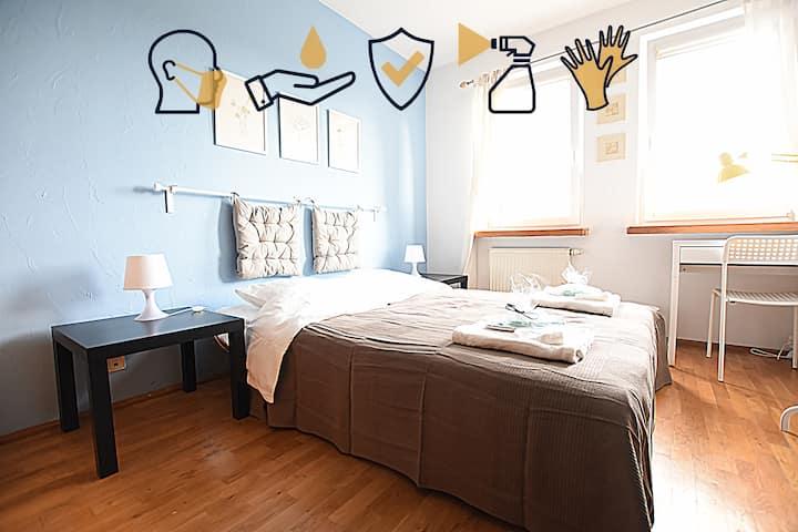 Mhost Bronowice - Room nr 2