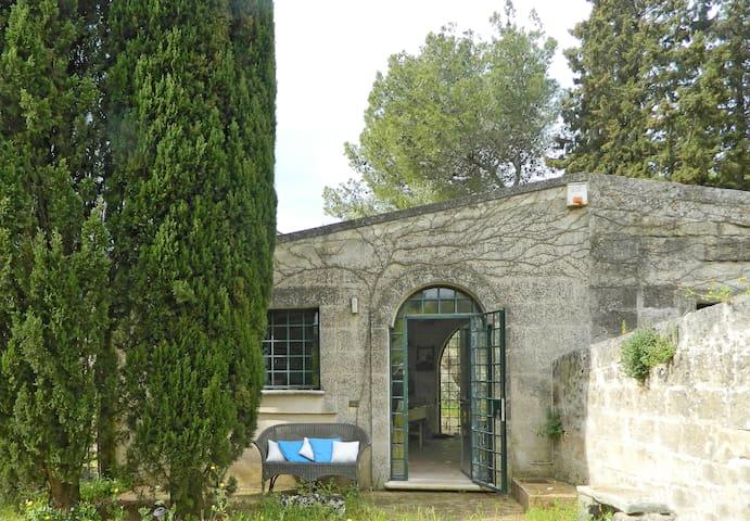 "Masseria in Puglia ""La Canaletta"" - Massafra - House"