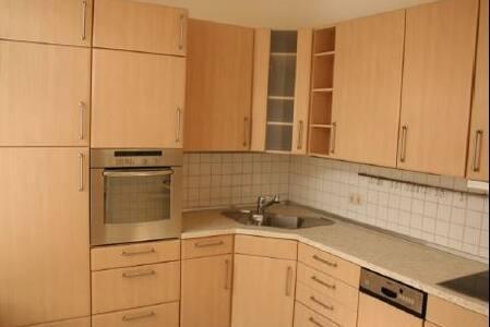 Altbauwohnung im Zentrum Schwerins - Apartment