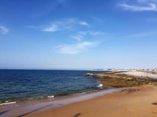 Beach Apartment - Jose Mota - São João do Estoril