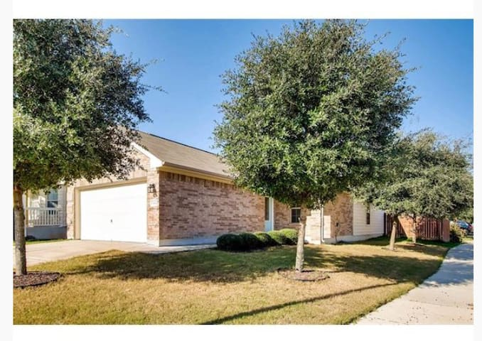Relaxing Room Close to Austin Airport