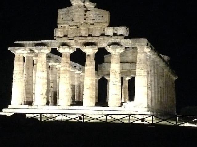 Vacanza a Paestum - Capaccio - Casa