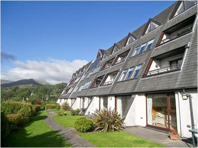 Luxury Lake District Apartment - Ambleside - Byt