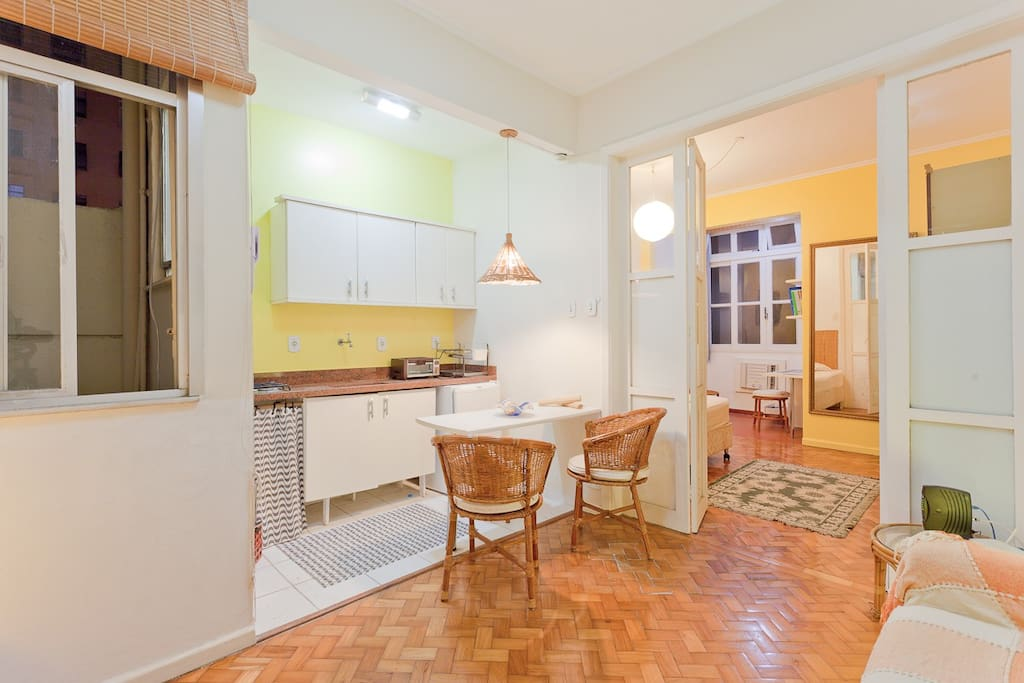 Apartments For Rent In Rio De Janeiro