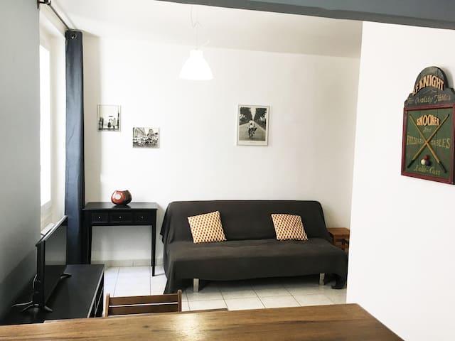 Appartement 30 m2 - Vieux Port La Ciotat