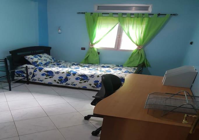 Appartement Al Amane joliment aménagé