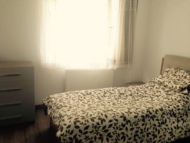 Lovely room in the heart of Ankara - Çankaya